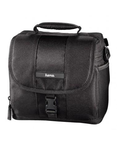 "hama 139805 ""Ancona HC"" Camera Bag, 130, black"