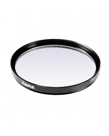 FILTRO UV COATED 37mm HAMA 70037