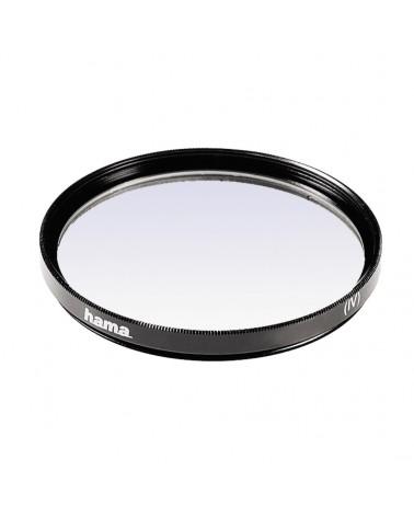 Filtro de protección UV / Hama , revestido, 49,0 mm 70049