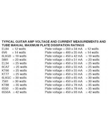 BLUETOOTH TUBE AMP. VOXOA V30BT TUBE AMPLIFIER HYBRID W/ BLUETOOTH 25WATTS/ CHANEL