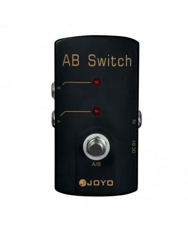 A/B SWITCH JOYO A/B SWITCH JF30