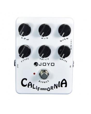SATURACION JOYO CALIFORNIA SOUND JF15