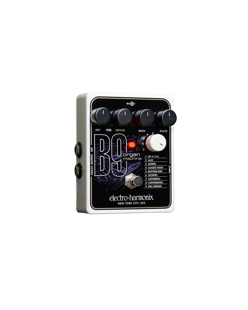 EHX 9 B9 Organ Machine