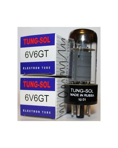 6V6GT TUBO TUNGSOL