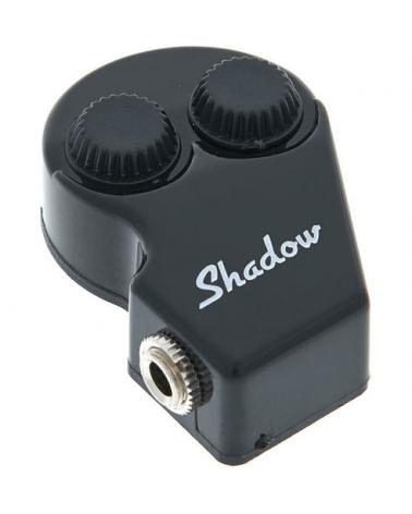 Universal Shadow SH2000 Quick Mount Transducer