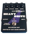 Rock Progresivo Hi-Gain Saturación Carl Martin Heavy Drive