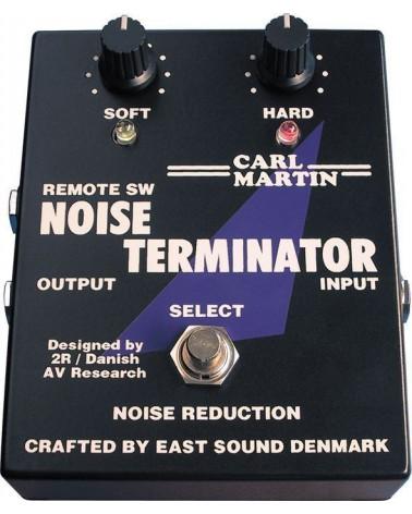 Eliminador de Ruido Carl Martin Noise Terminator