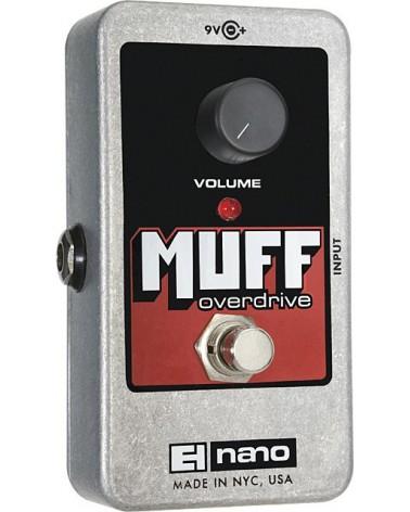 EHX Muff OD   Muff Fuzz Reissue