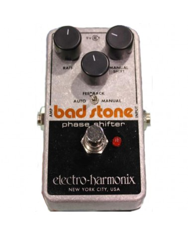 EHX BAD STONE PHASER VARIABLE