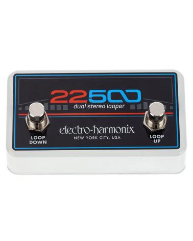 EHX 22500 FOOT CONTROLLER