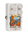 EHX CANYON DELAY & LOOPER 9.6VoltsDC-200mA Included