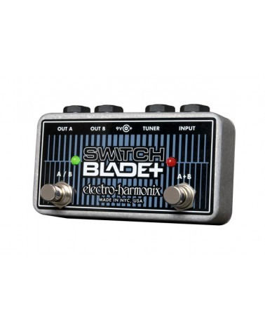EHX Switchblade Plus | Channel Selector