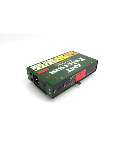 FUENTE PEDALES AMT PS512V FULCRUM POWER SUPPLY