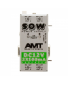 FUENTE MODULAR AMT PS122 SOW DC-12V 2X100MA