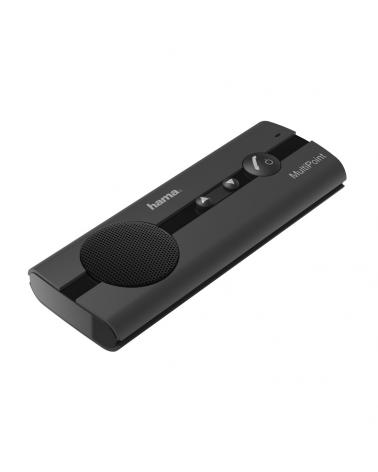 Manos libres Parlante Bluetooth MyVoice Car HAMA 173714