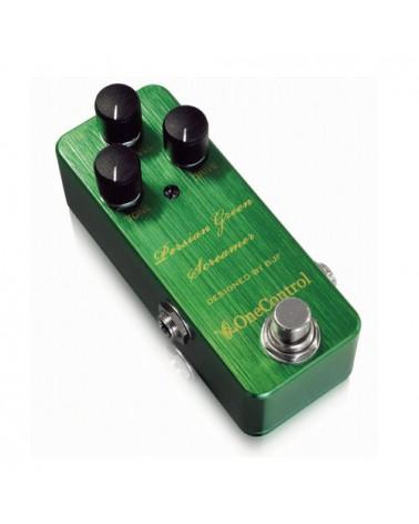 One Control Persian Green Screamer OD
