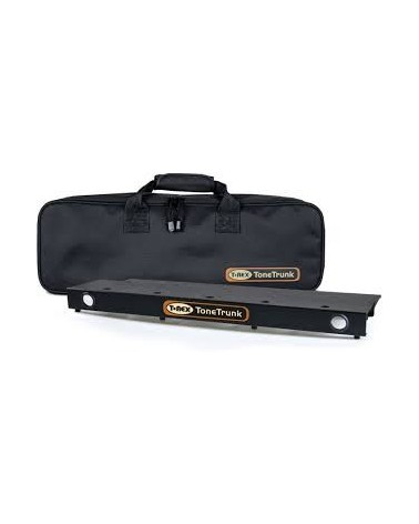 Pedalboard c/ bolso TT-MINOR Tone Trunk T-REX
