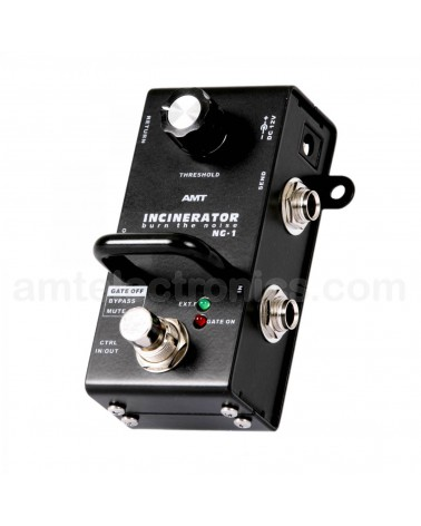 AMT NG1 INCINERATOR NOISE GATE