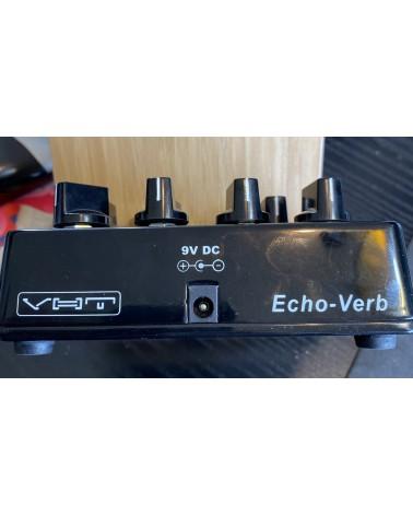 VHT ECHO - VERB Delay + Reverb