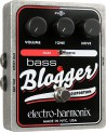 EHX Bass Blogger - Distortion/OD