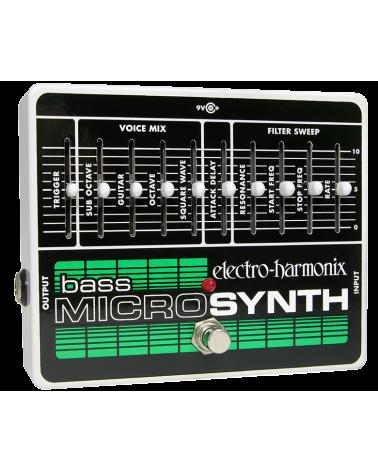 EHX Bass Micro Synthesizer...