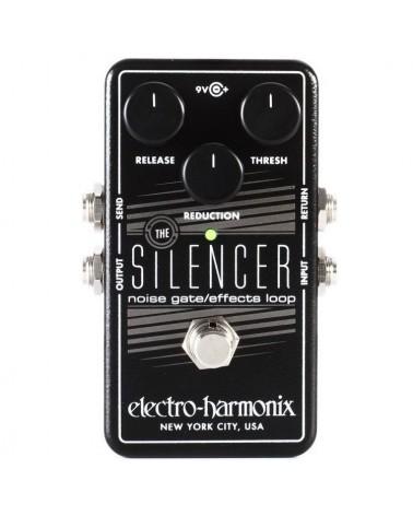 EHX Silencer Noise Gate
