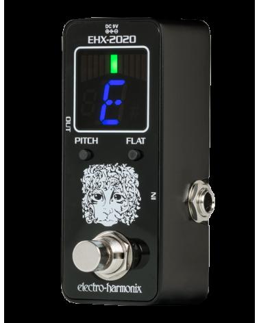 EHX-2020 Pedal de afinador cromático