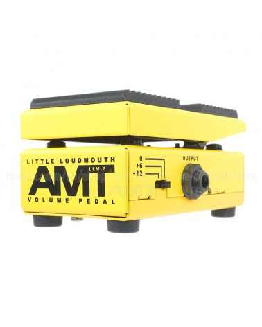 AMT LLM2 FX PEDAL OPTICAL VOLUME CONTROL