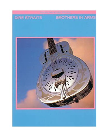 DIRE STRAITS BROTHER IN ARMS HAL LEONARD 00306118