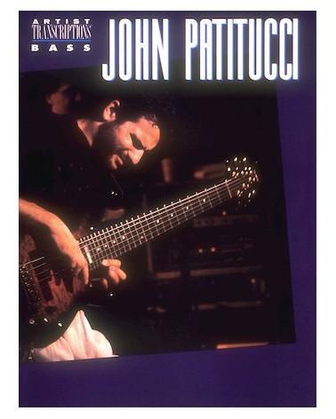 JOHN PATITUCCI 00673216