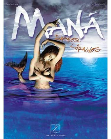 MANÁ SUEÑOS LIQUIDOS 00306319