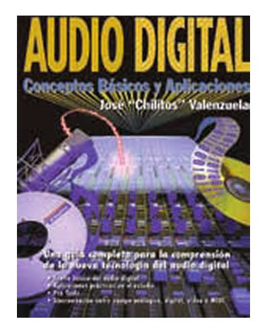 AUDIO DIGITAL PRINCIPIOS BASICOS