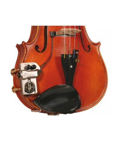 Violin Activa Shadow SH945 Violin NFX Nanoflex Pickup with Preamp